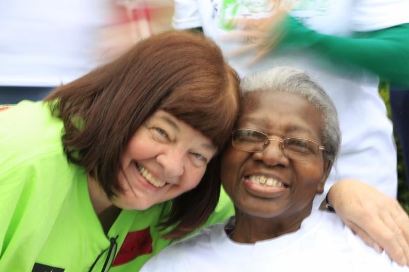 National Rebuilding Day 2015 A Success