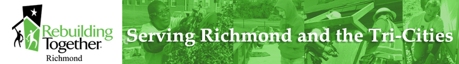 Rebuilding Together Richmond