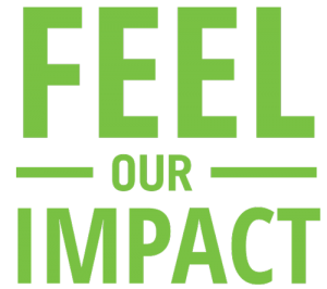 Feel Our Impact