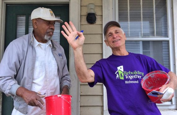 National Rebuilding Day 2016